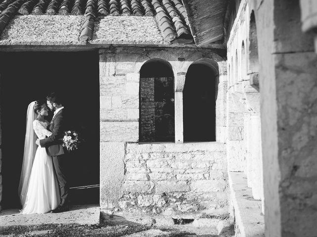 Il matrimonio di Isacco e Martina a Sant'Ambrogio di Valpolicella, Verona 53