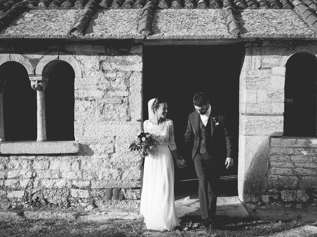 Il matrimonio di Isacco e Martina a Sant'Ambrogio di Valpolicella, Verona 54