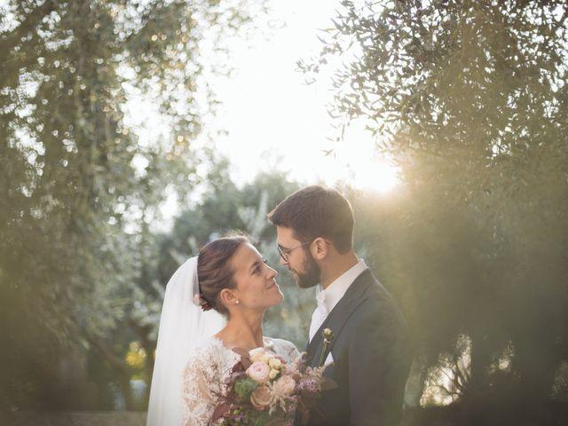 Il matrimonio di Isacco e Martina a Sant'Ambrogio di Valpolicella, Verona 56