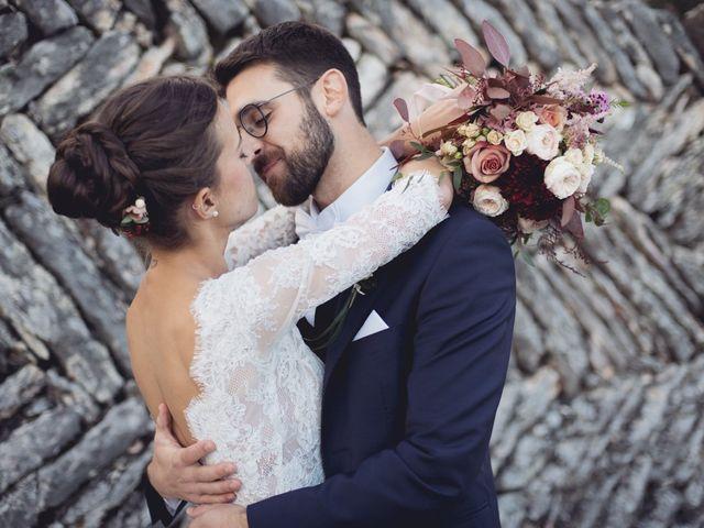Il matrimonio di Isacco e Martina a Sant'Ambrogio di Valpolicella, Verona 59