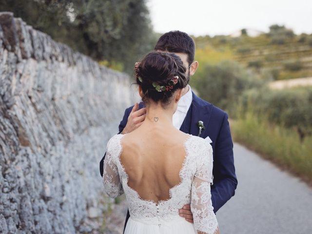 Il matrimonio di Isacco e Martina a Sant'Ambrogio di Valpolicella, Verona 61