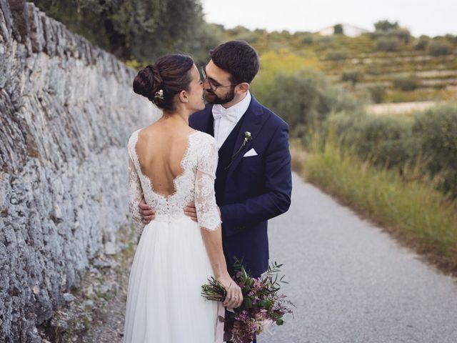 Il matrimonio di Isacco e Martina a Sant'Ambrogio di Valpolicella, Verona 62