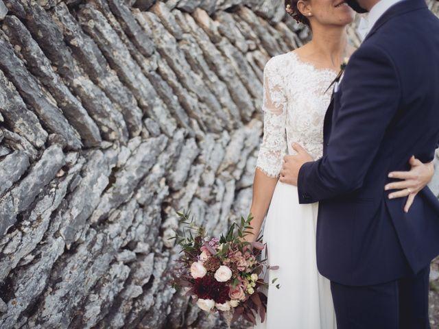 Il matrimonio di Isacco e Martina a Sant'Ambrogio di Valpolicella, Verona 63