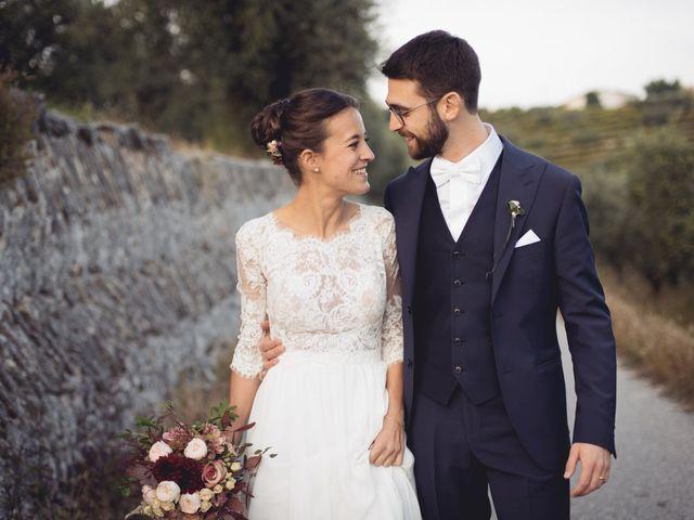 Il matrimonio di Isacco e Martina a Sant'Ambrogio di Valpolicella, Verona 64