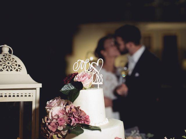 Il matrimonio di Isacco e Martina a Sant'Ambrogio di Valpolicella, Verona 78