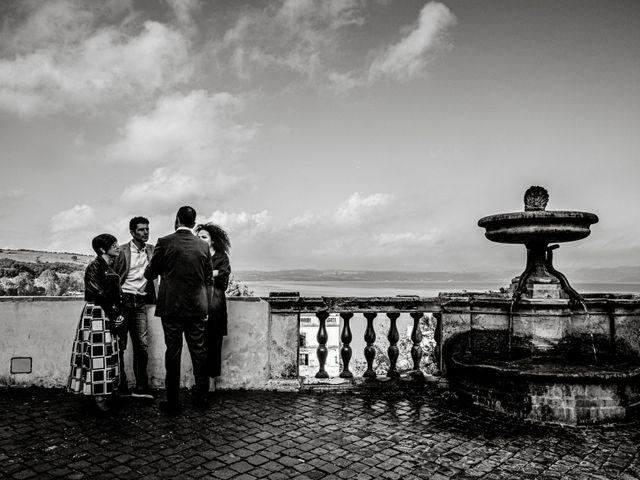 Il matrimonio di Federica e Alessandro a Roma, Roma 8