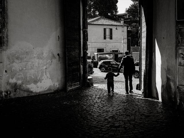 Il matrimonio di Federica e Alessandro a Roma, Roma 10