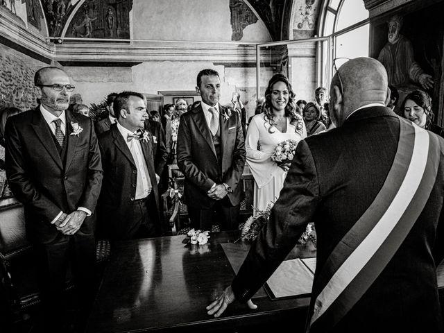 Il matrimonio di Federica e Alessandro a Roma, Roma 15