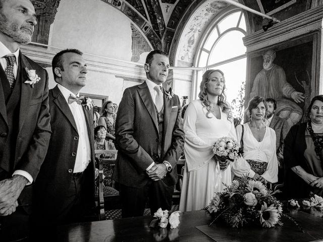 Il matrimonio di Federica e Alessandro a Roma, Roma 16