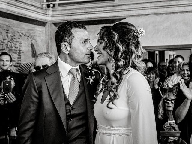 Il matrimonio di Federica e Alessandro a Roma, Roma 18