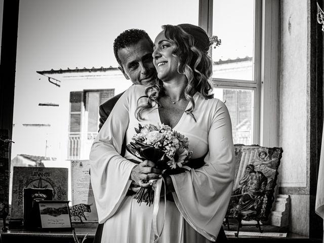 Il matrimonio di Federica e Alessandro a Roma, Roma 22