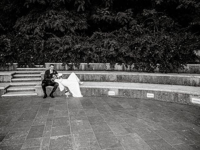 Il matrimonio di Federica e Alessandro a Roma, Roma 33