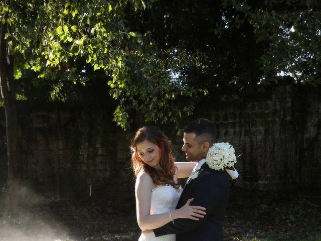 Il matrimonio di Luigi  e Federica a Caserta, Caserta 1
