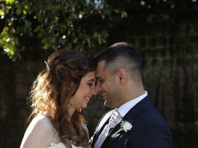 Il matrimonio di Luigi  e Federica a Caserta, Caserta 3