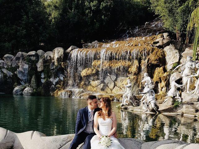 Il matrimonio di Luigi  e Federica a Caserta, Caserta 4