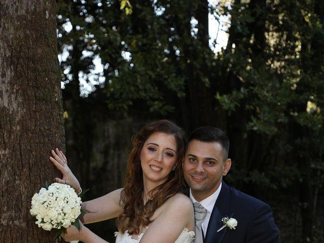 Il matrimonio di Luigi  e Federica a Caserta, Caserta 5