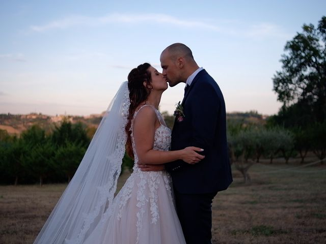 Il matrimonio di Andrea e Elisa a Cesena, Forlì-Cesena 4