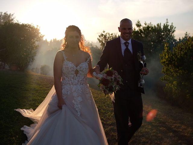 Il matrimonio di Andrea e Elisa a Cesena, Forlì-Cesena 6