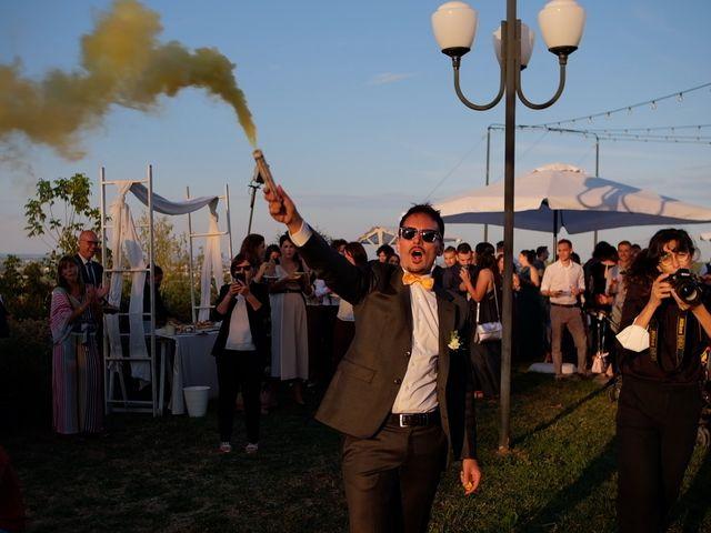 Il matrimonio di Andrea e Elisa a Cesena, Forlì-Cesena 8