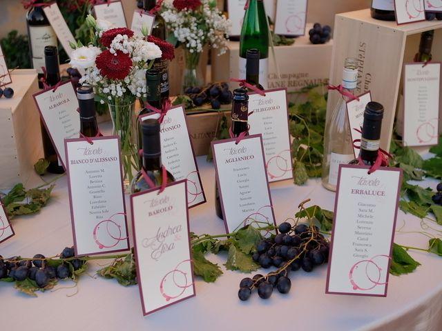 Il matrimonio di Andrea e Elisa a Cesena, Forlì-Cesena 10