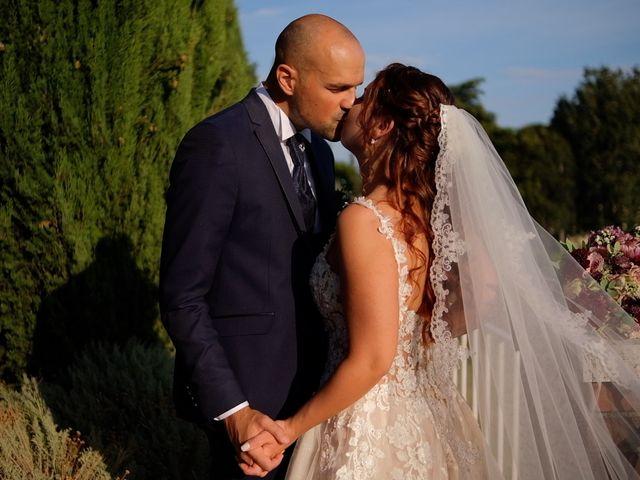 Il matrimonio di Andrea e Elisa a Cesena, Forlì-Cesena 13