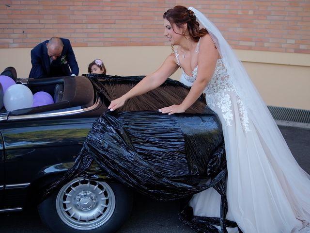 Il matrimonio di Andrea e Elisa a Cesena, Forlì-Cesena 14