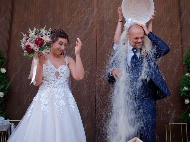 Il matrimonio di Andrea e Elisa a Cesena, Forlì-Cesena 15