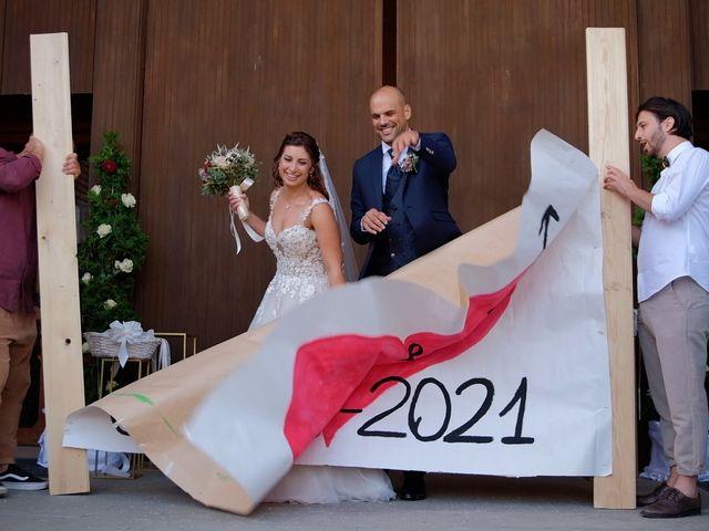 Il matrimonio di Andrea e Elisa a Cesena, Forlì-Cesena 16