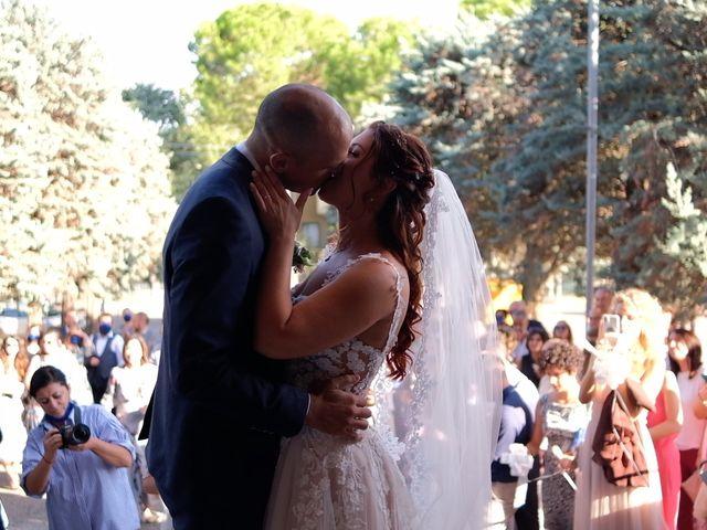 Il matrimonio di Andrea e Elisa a Cesena, Forlì-Cesena 17