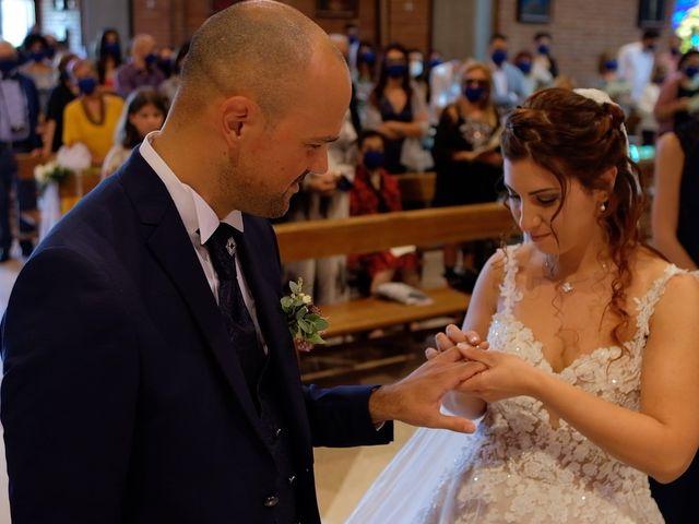 Il matrimonio di Andrea e Elisa a Cesena, Forlì-Cesena 18