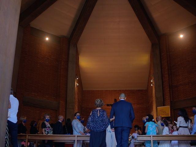 Il matrimonio di Andrea e Elisa a Cesena, Forlì-Cesena 20