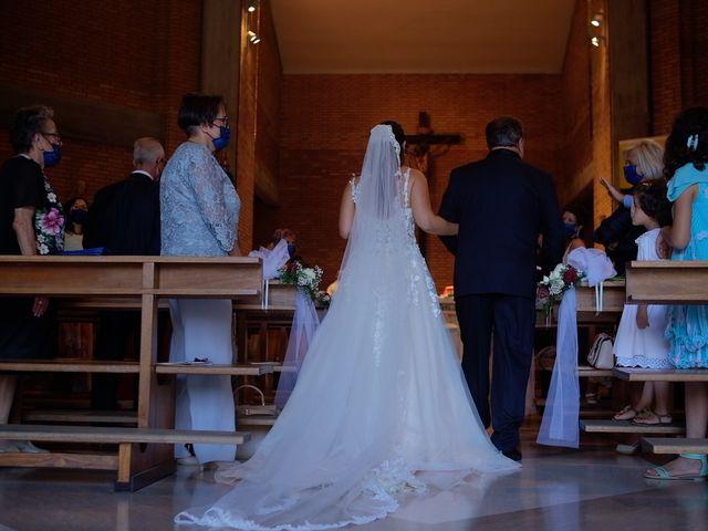 Il matrimonio di Andrea e Elisa a Cesena, Forlì-Cesena 21