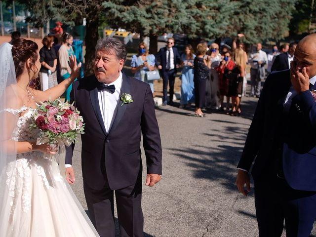 Il matrimonio di Andrea e Elisa a Cesena, Forlì-Cesena 23
