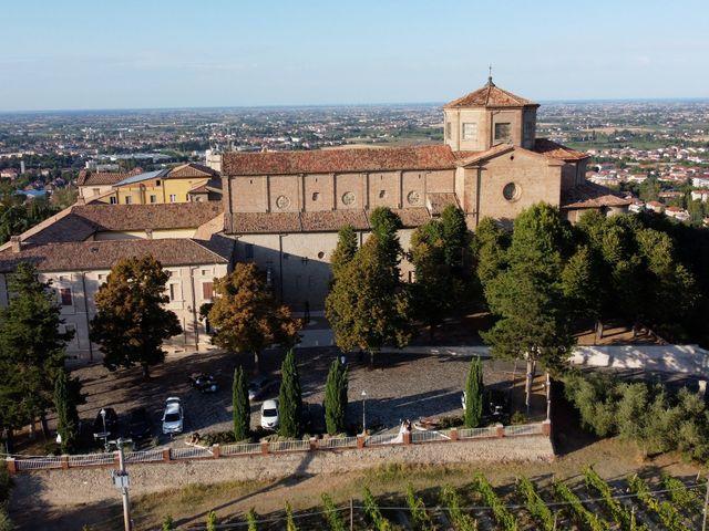 Il matrimonio di Andrea e Elisa a Cesena, Forlì-Cesena 27