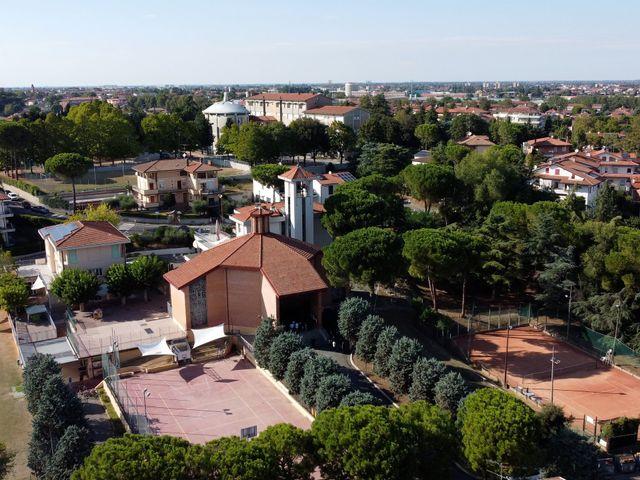 Il matrimonio di Andrea e Elisa a Cesena, Forlì-Cesena 28