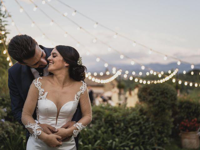 Le nozze di Lorenzo e Raffaella