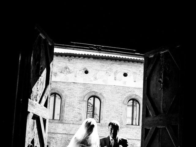 Il matrimonio di Gianpiero e Genny a Ravenna, Ravenna 4