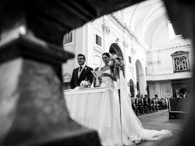 Il matrimonio di Gianpiero e Genny a Ravenna, Ravenna 6