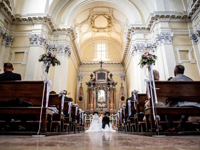 Il matrimonio di Gianpiero e Genny a Ravenna, Ravenna 8