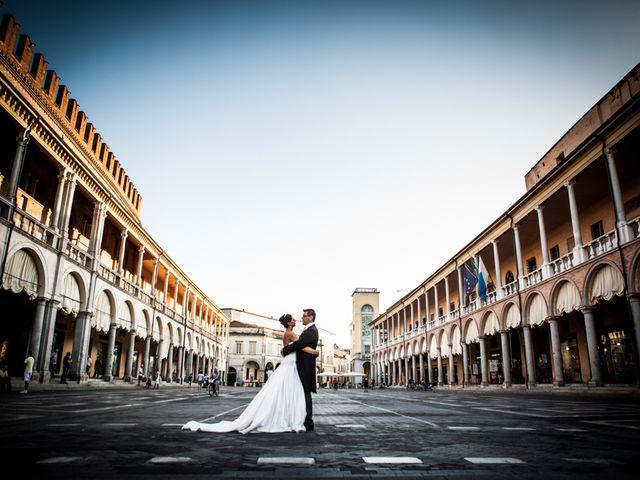 Il matrimonio di Gianpiero e Genny a Ravenna, Ravenna 10