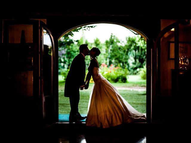 Il matrimonio di Gianpiero e Genny a Ravenna, Ravenna 15