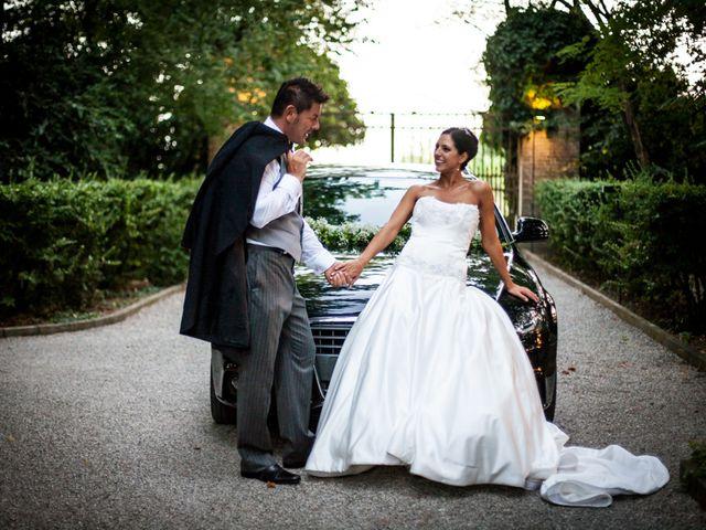 Il matrimonio di Gianpiero e Genny a Ravenna, Ravenna 18