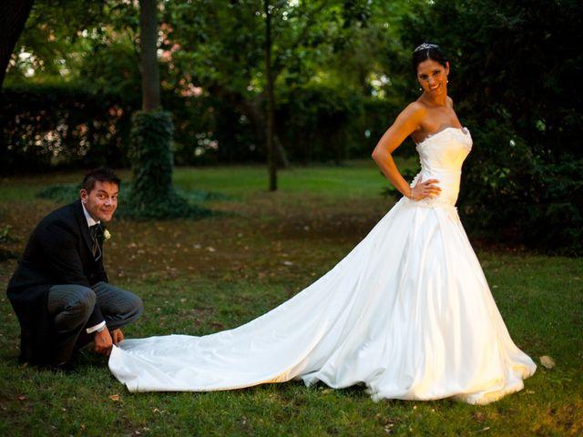 Il matrimonio di Gianpiero e Genny a Ravenna, Ravenna 21