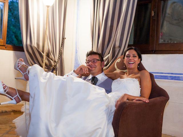 Il matrimonio di Gianpiero e Genny a Ravenna, Ravenna 25