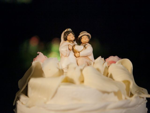 Il matrimonio di Gianpiero e Genny a Ravenna, Ravenna 32