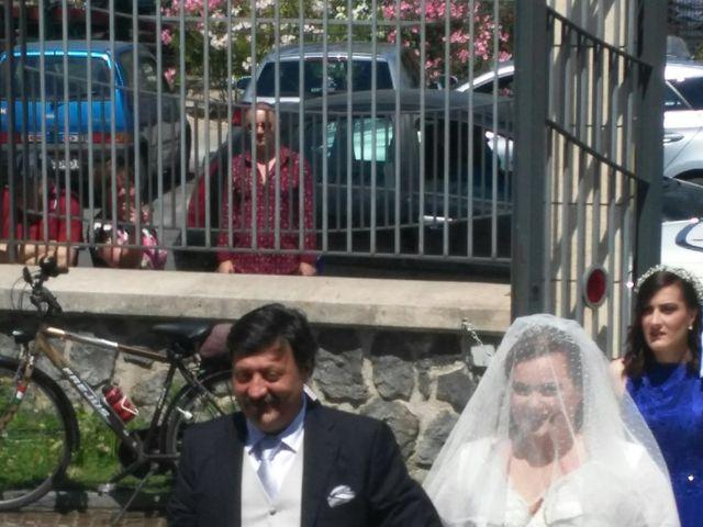 Il matrimonio di Tiziano  e Chiara a Castellammare di Stabia, Napoli 2