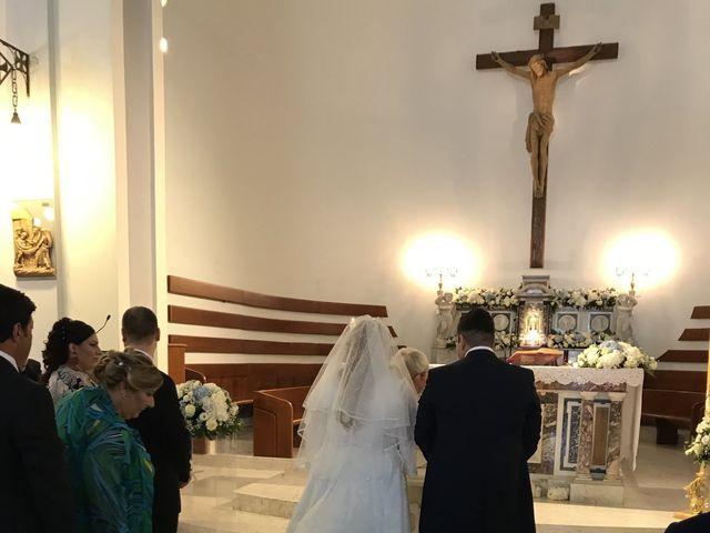 Il matrimonio di Tiziano  e Chiara a Castellammare di Stabia, Napoli 4