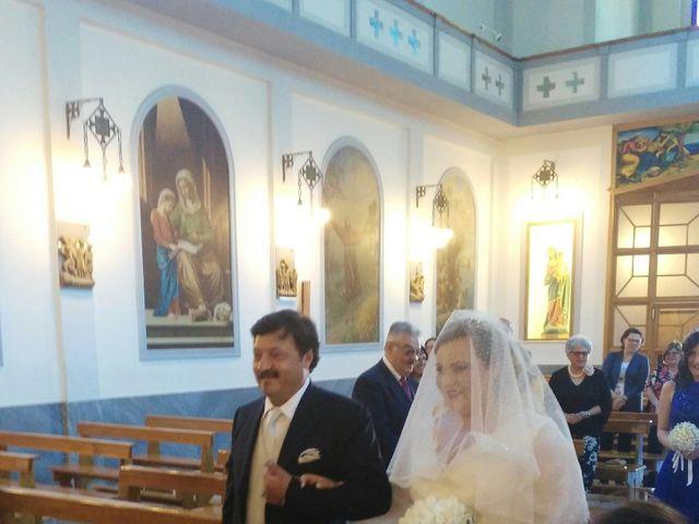 Il matrimonio di Tiziano  e Chiara a Castellammare di Stabia, Napoli 5