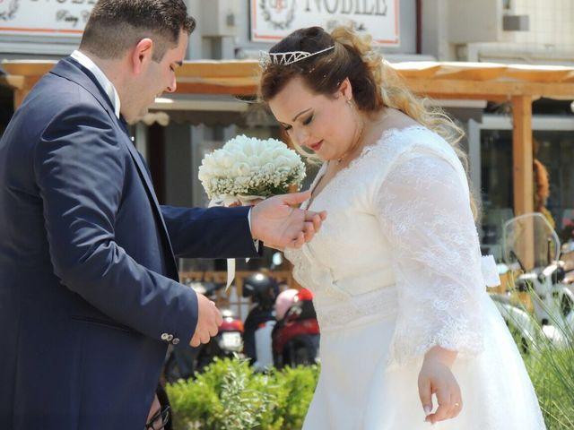 Il matrimonio di Tiziano  e Chiara a Castellammare di Stabia, Napoli 6