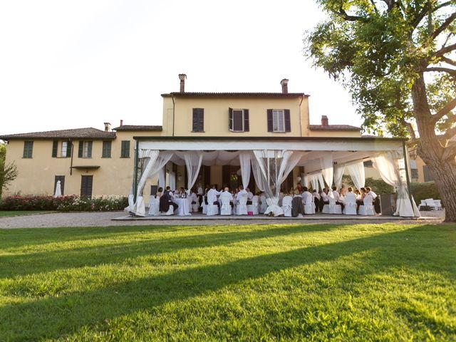 Il matrimonio di Luca e Marta a Cassinetta di Lugagnano, Milano 26